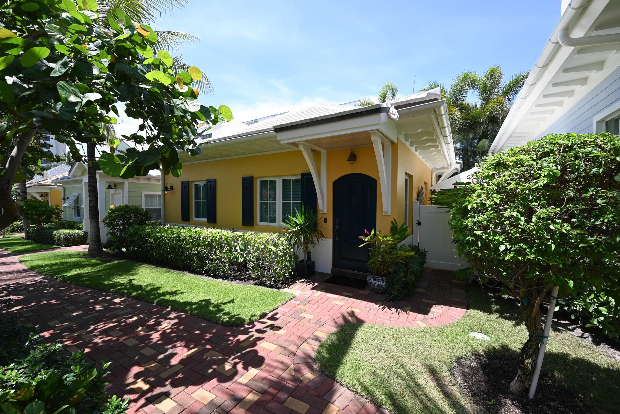 Home for sale in DELRAY VILLAGE BY THE SEA CONDO Delray Beach Florida