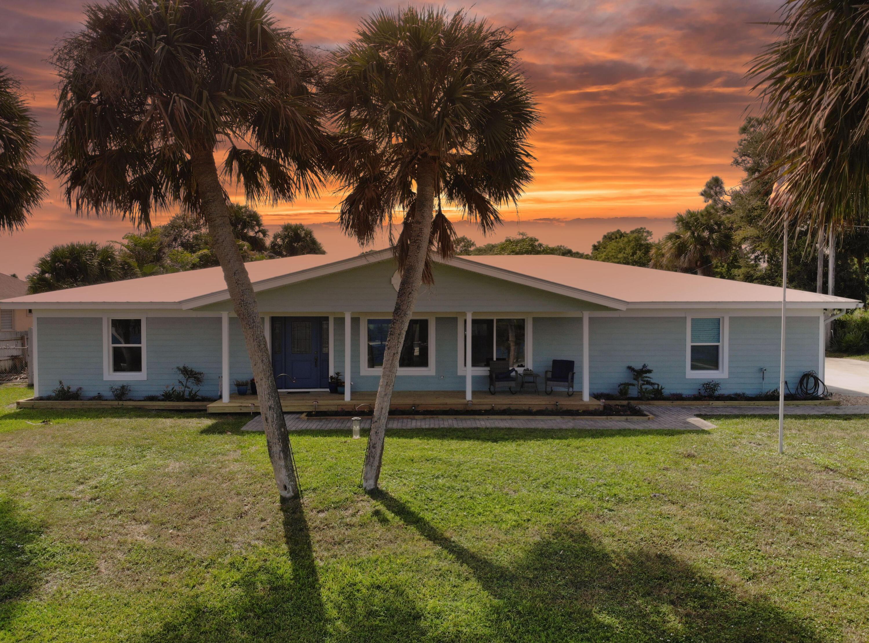 12863 S Indian River Drive, Jensen Beach, FL 34957
