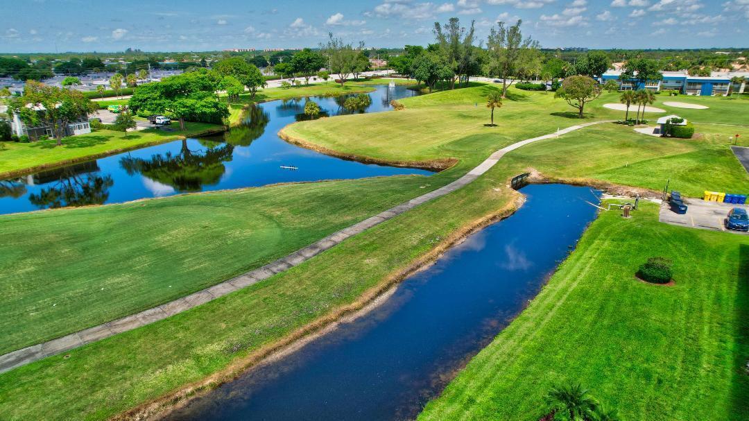 KP Golf Course