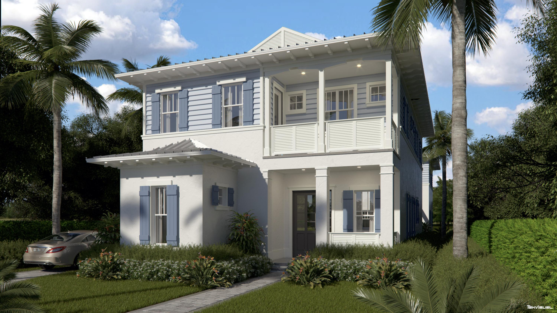822 N Lake Avenue  Delray Beach FL 33483