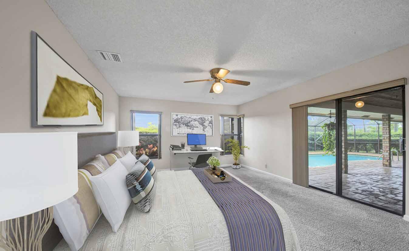 4256 Gleneagles Drive Boynton Beach, FL 33436 photo 22