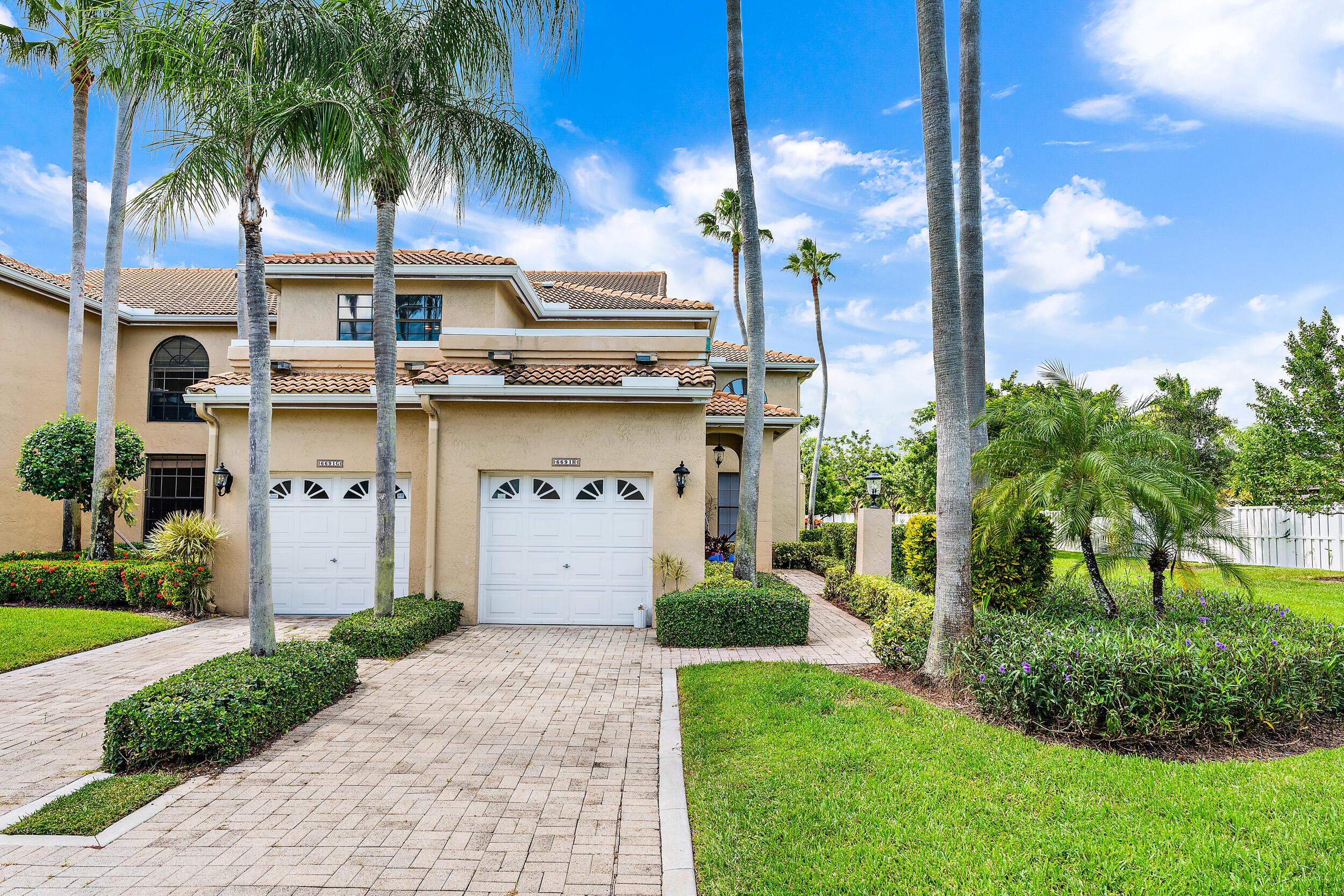 6691  Montego Bay Boulevard H For Sale 10750483, FL