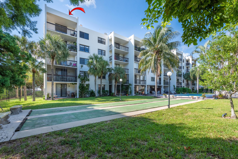 Home for sale in Mariners Way Condo Pompano Beach Florida