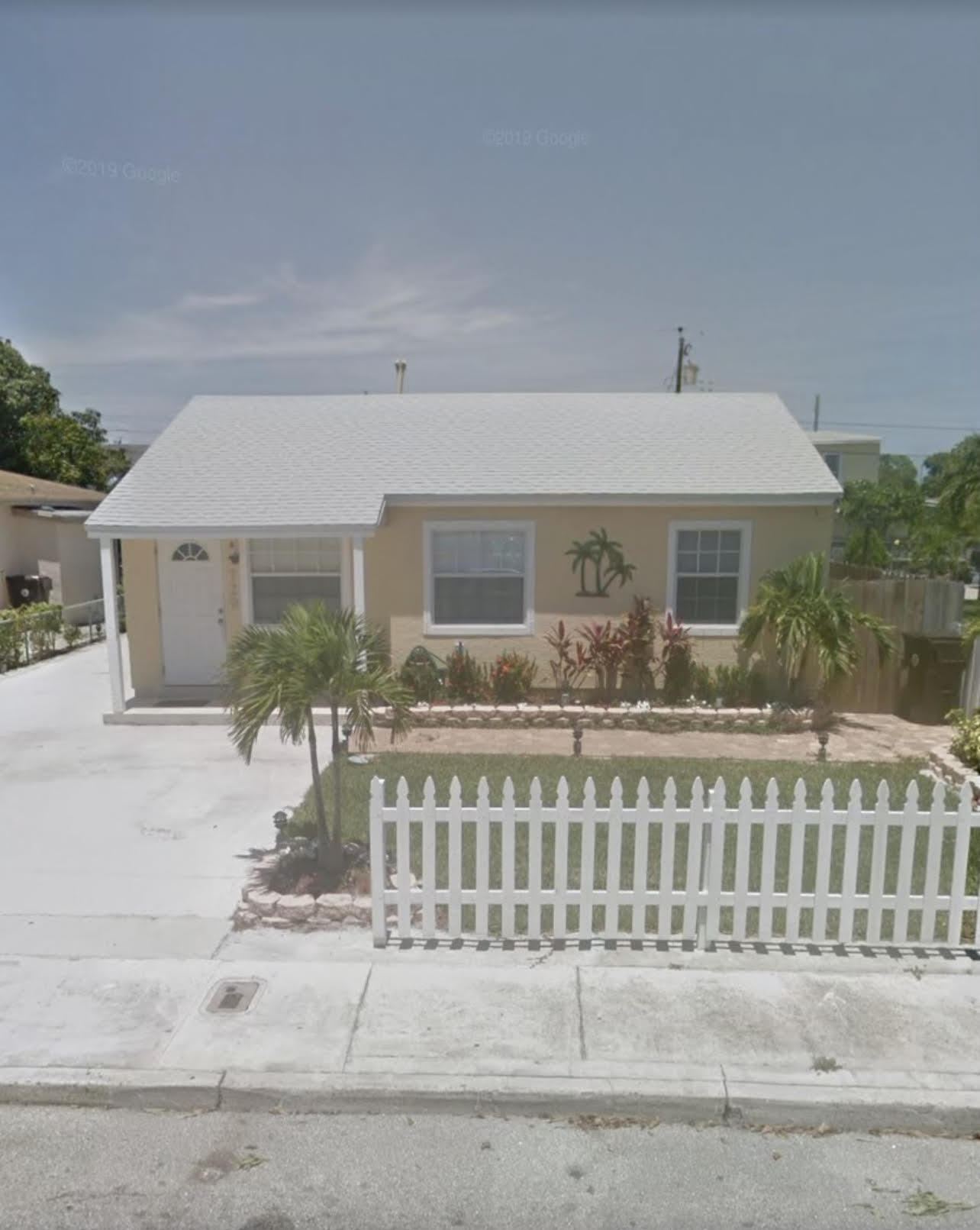 Home for sale in Gardens West Palm Beach Florida