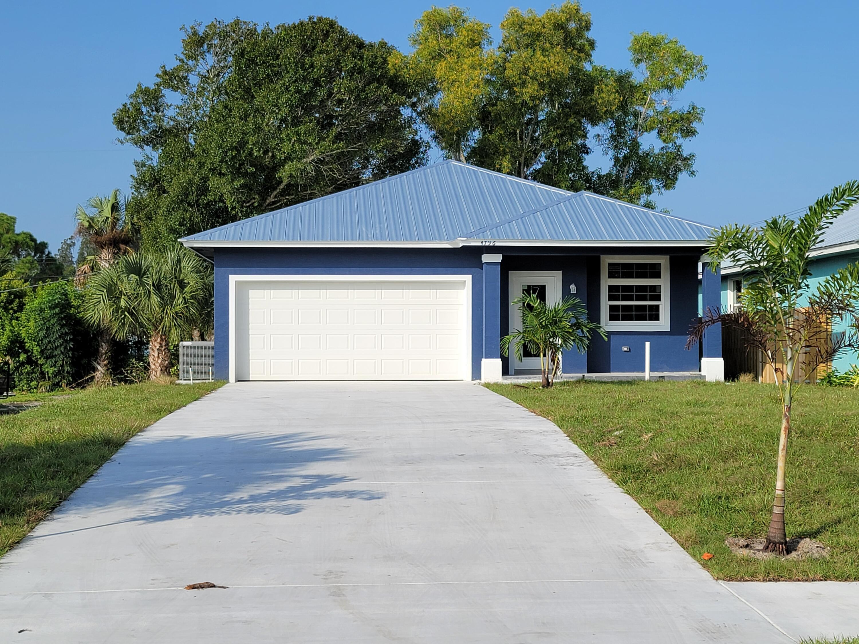 4796 SE Horizon Avenue, Stuart, FL 34997