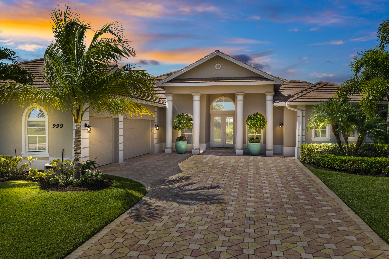 999 W Polo Grounds Drive, Vero Beach, FL 32966