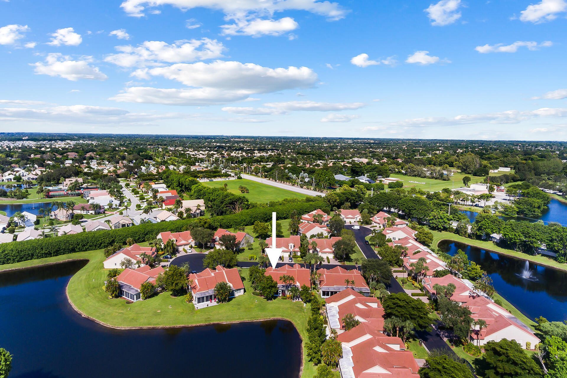 Photo of 7584 Red Ruby Drive, Delray Beach, FL 33446