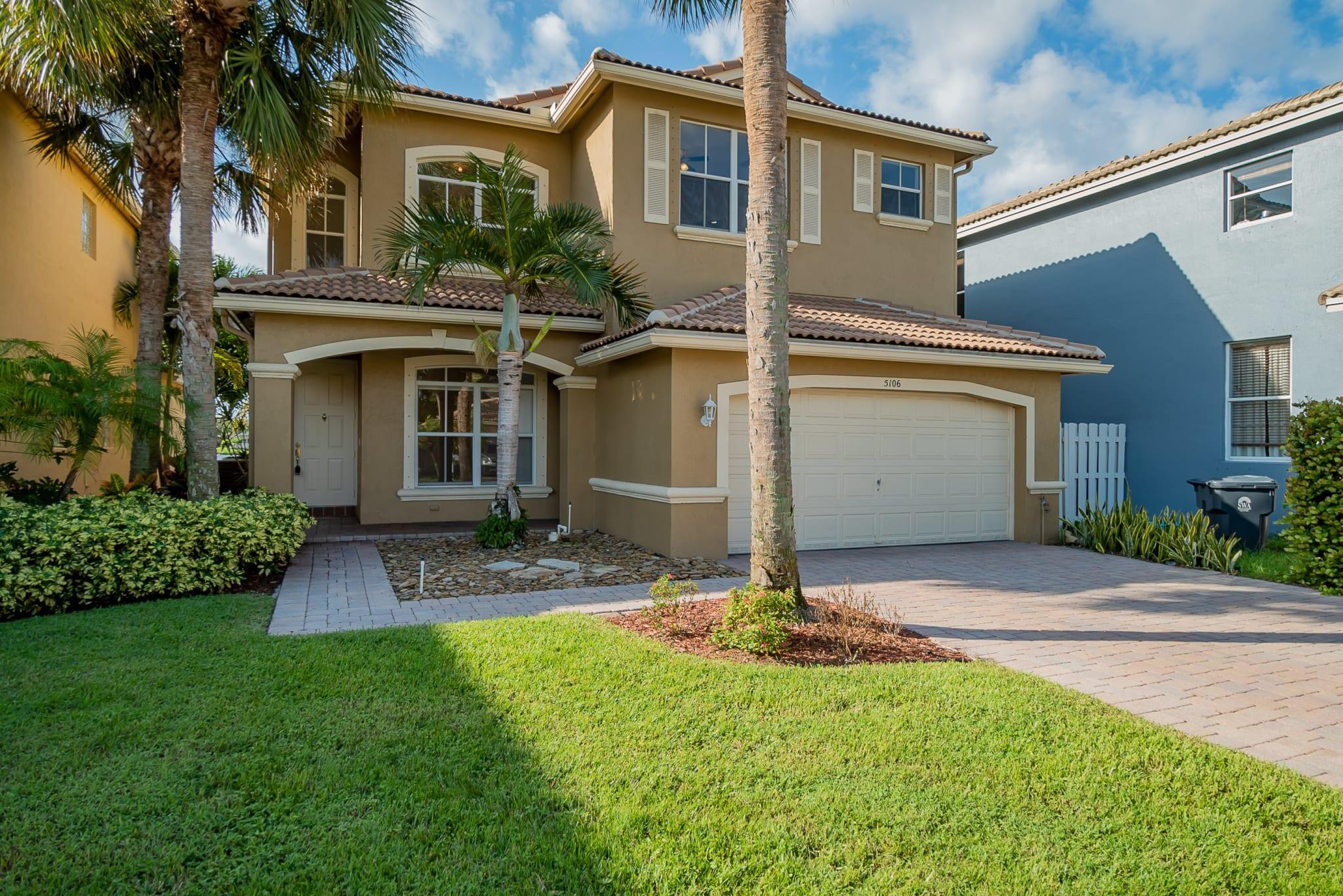 Home for sale in HYPOLUXO HAVERHILL PUD 2 Lake Worth Florida