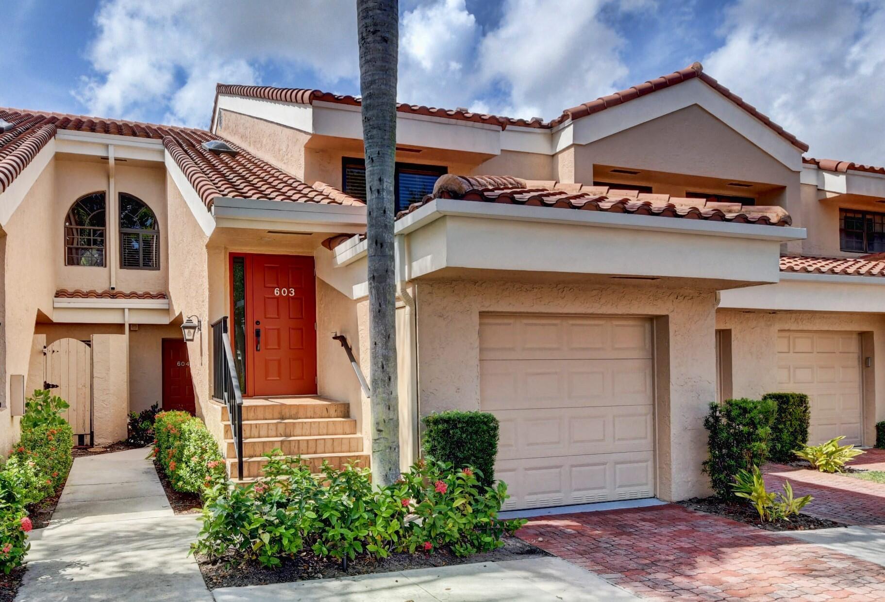 17348  Boca Club Boulevard 603 For Sale 10750742, FL