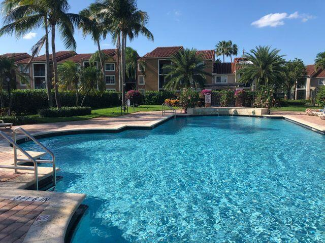 Home for sale in ST ANDREWS AT BOYNTON BEACH CONDO Lake Worth Florida