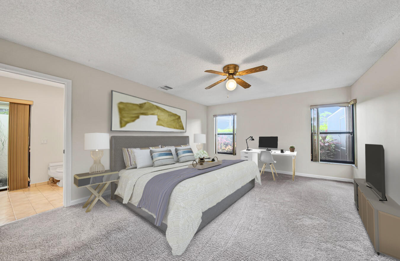 4256 Gleneagles Drive Boynton Beach, FL 33436 photo 23