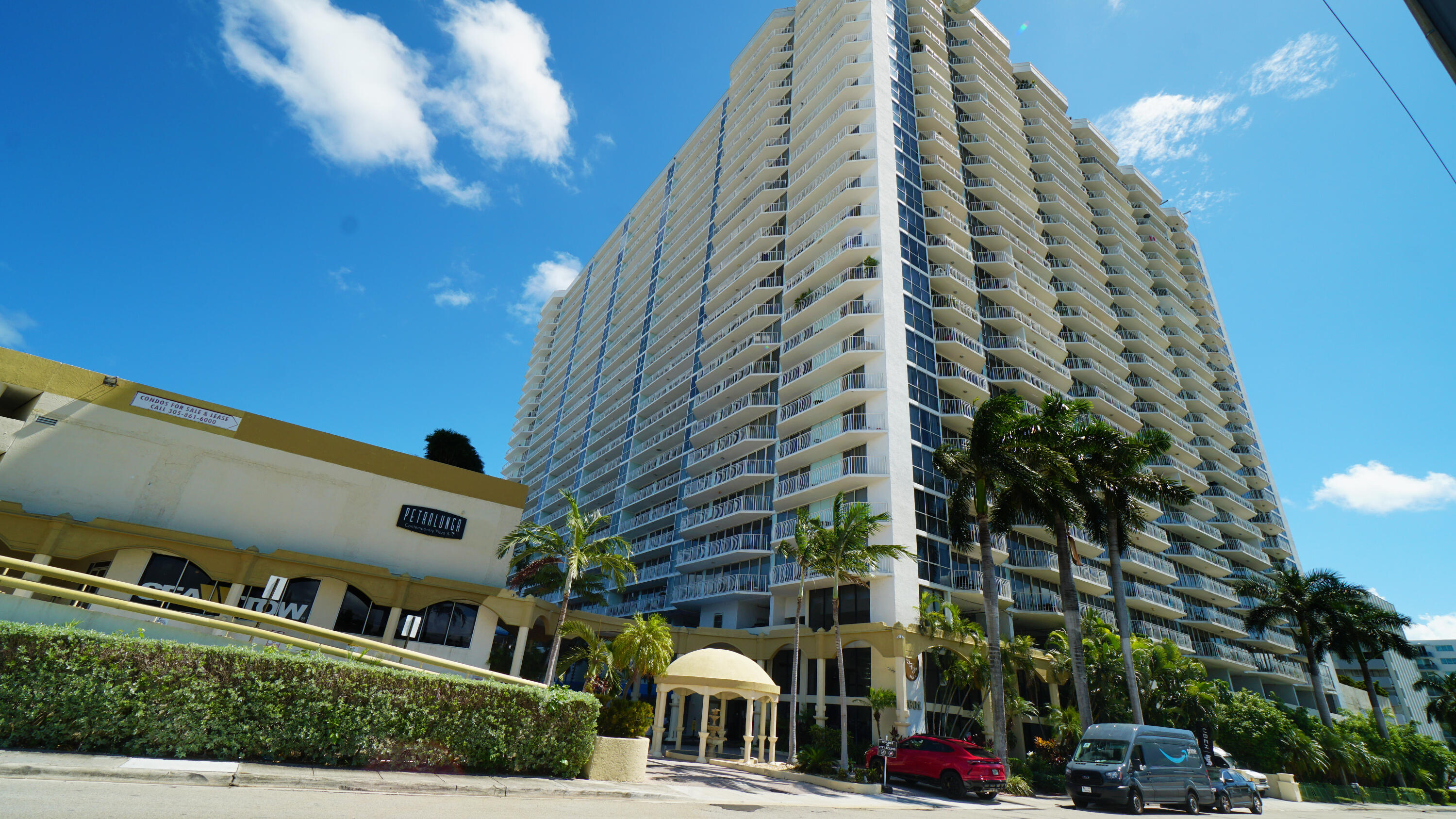 Home for sale in THE GRANDVIEW PALACE CONDO North Bay Village Florida