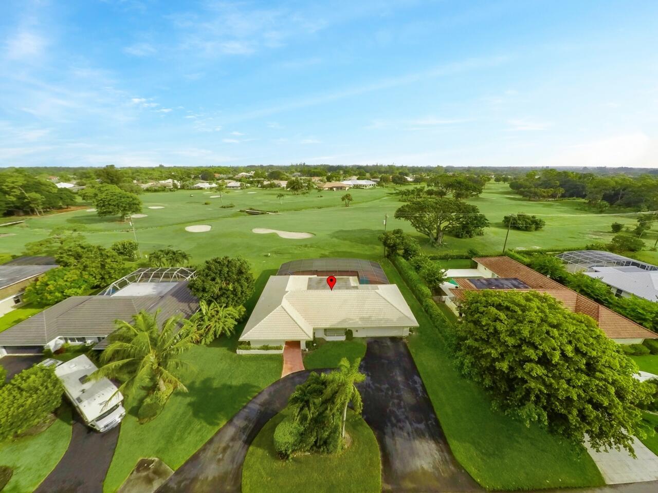 448 N Country Club Drive  Atlantis FL 33462