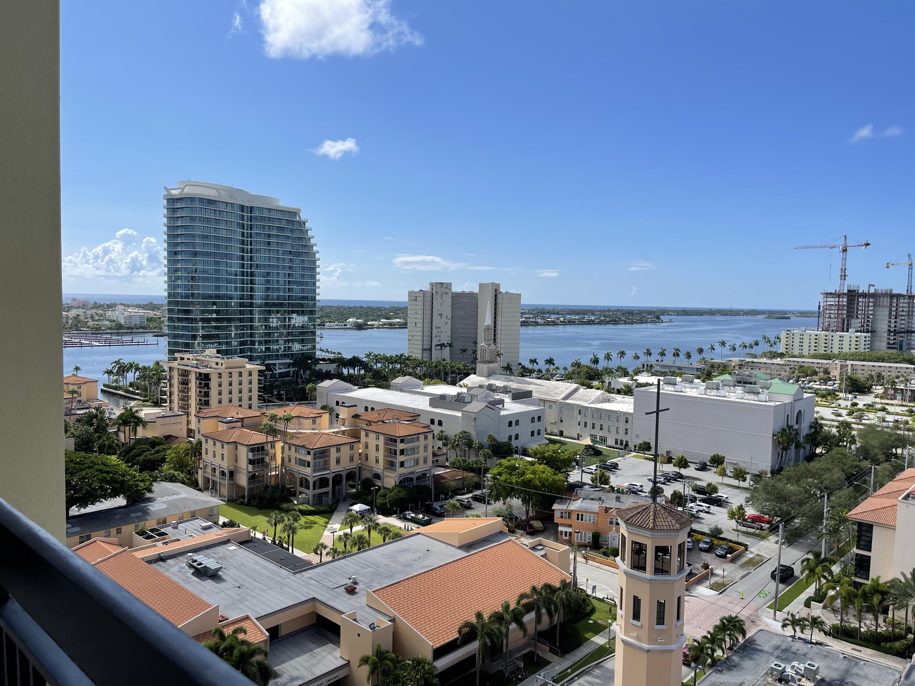 801 S Olive Avenue 1204 For Sale 10750888, FL