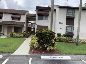 5068 Rose Hill Drive 204 Boynton Beach, FL 33437
