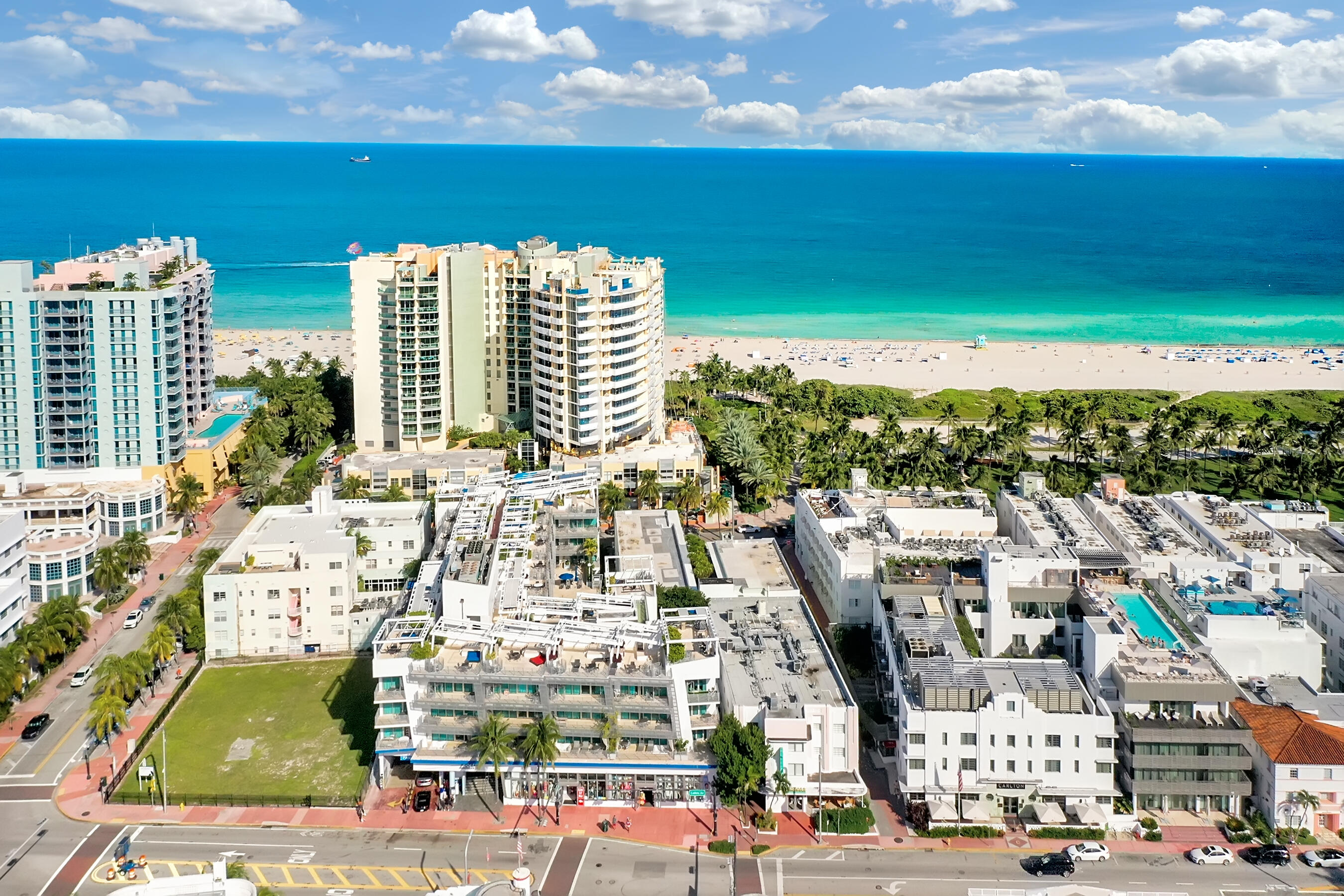 Home for sale in DE SOLEIL, HOTEL Z Miami Beach Florida