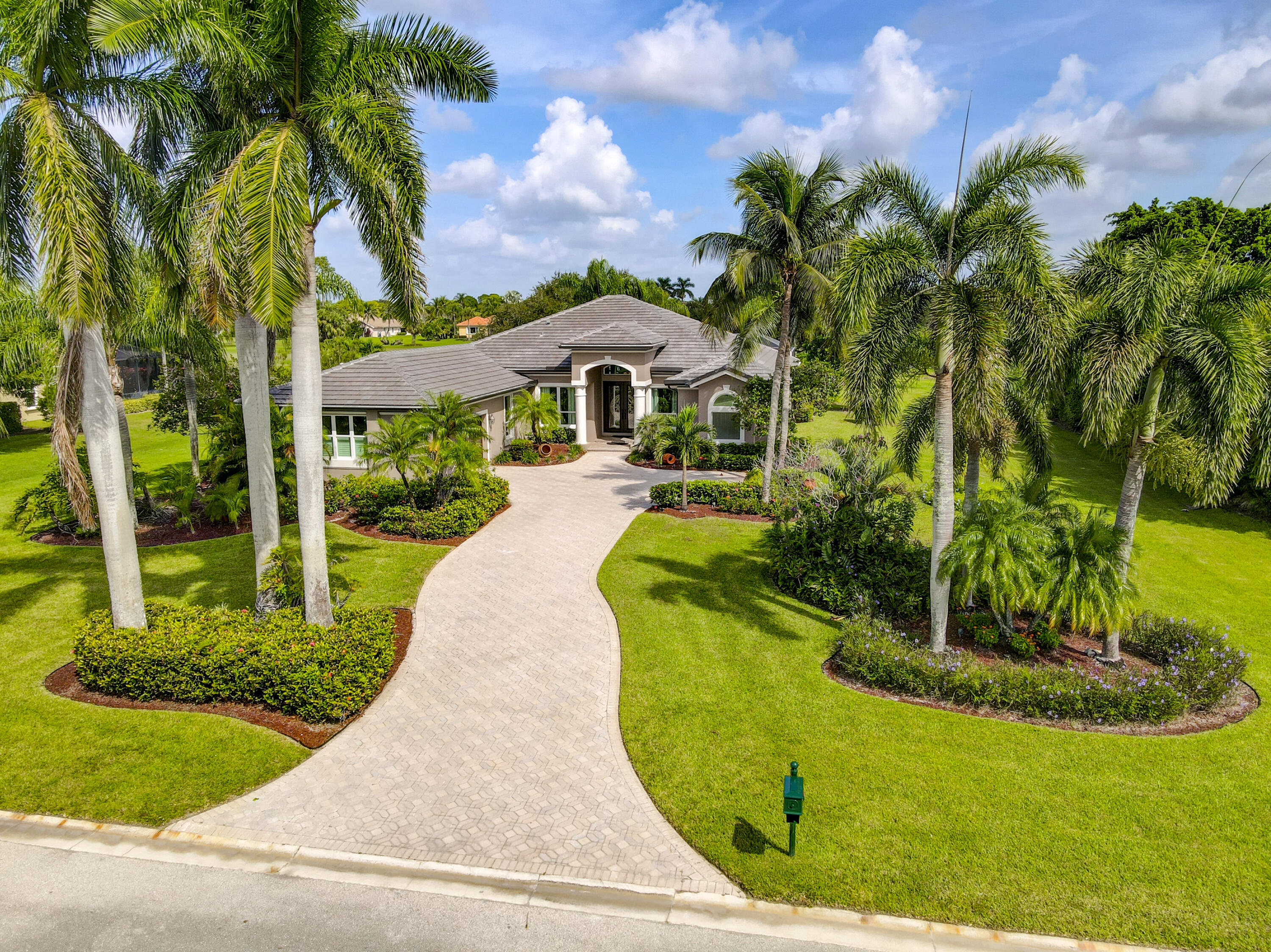 Home for sale in STONEWAL ESTATES Palm Beach Gardens Florida