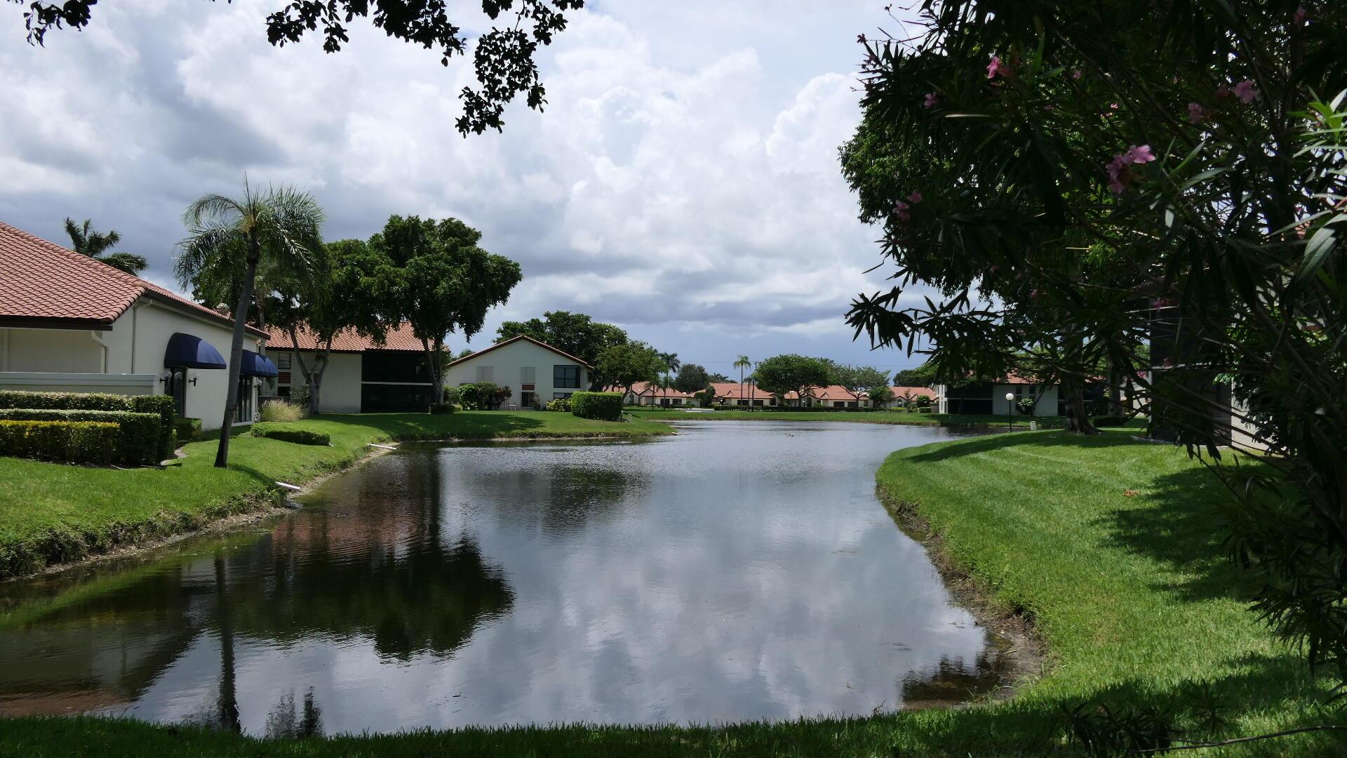 10977 Washingtonia Palm Court B Boynton Beach, FL 33437 photo 64