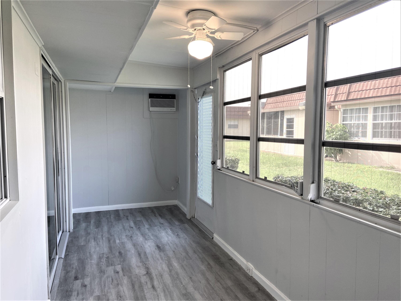 Patio/Florida Room
