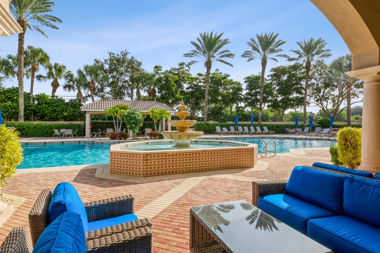 13915 Via Raphael Delray Beach, FL 33446 photo 32
