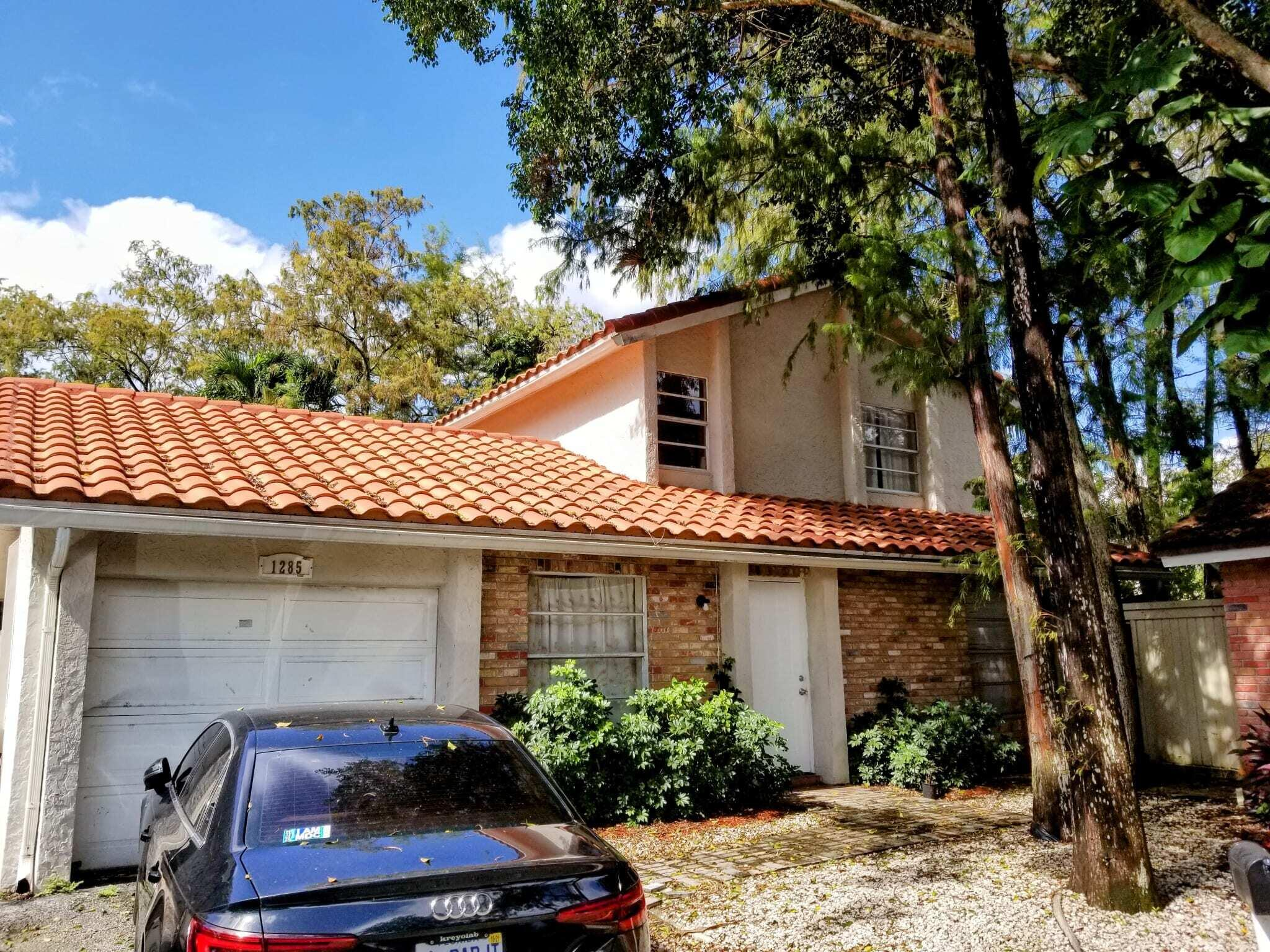 Home for sale in RAMBLEWOOD SOUTH Coral Springs Florida