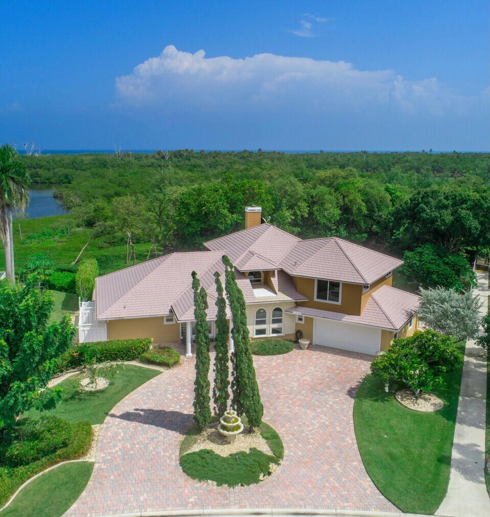 Home for sale in Marina Bay Hobe Sound Florida