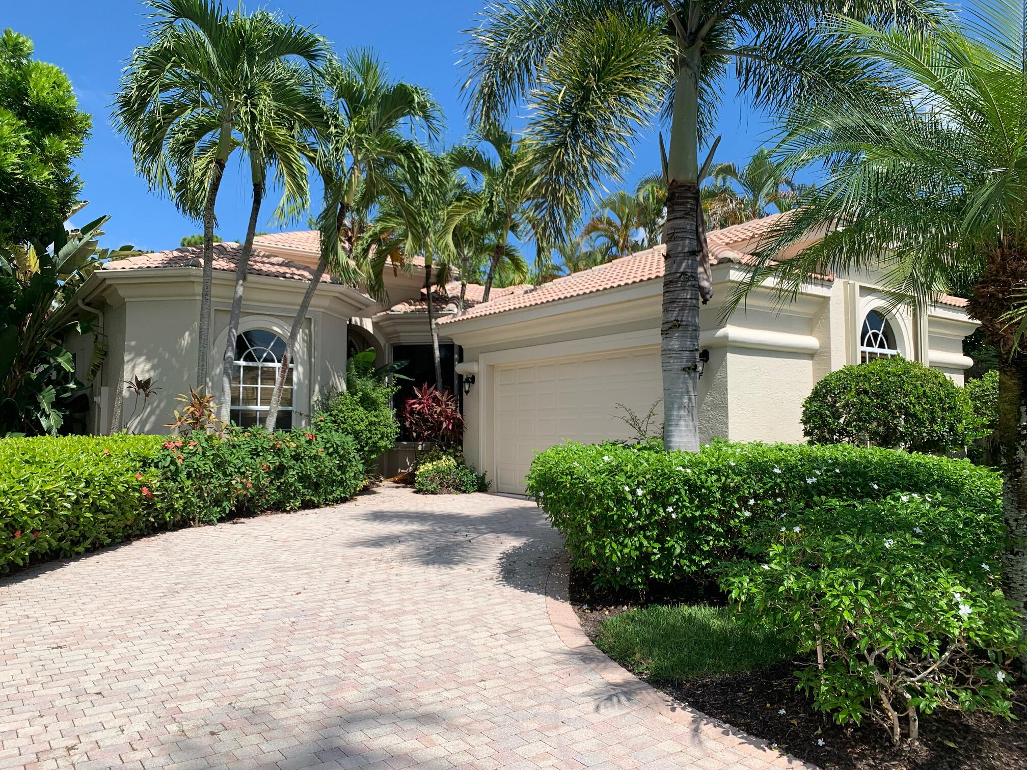 Lovely great room home in Platinum Rated Addison Reserve Country Club. This home has 3 spacious bedrooms, oversized master closets, a brand new pool heater, accordion shutters and much more. This home is priced to sell.