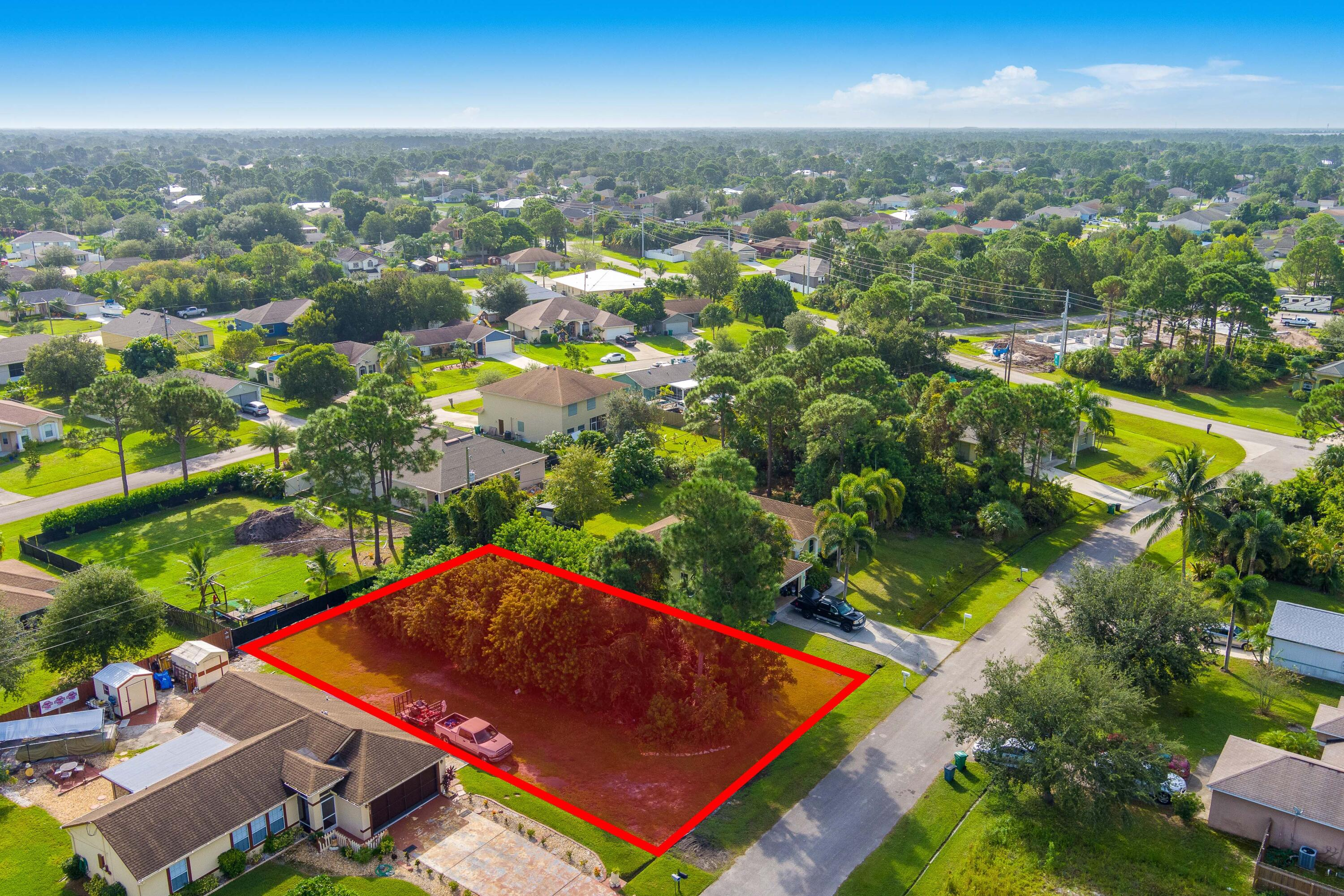 3173 SW Cathedral St, Port St Lucie, FL