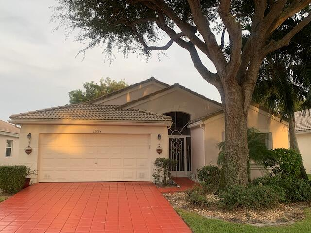 Home for sale in CORAL LAKES IV Boynton Beach Florida