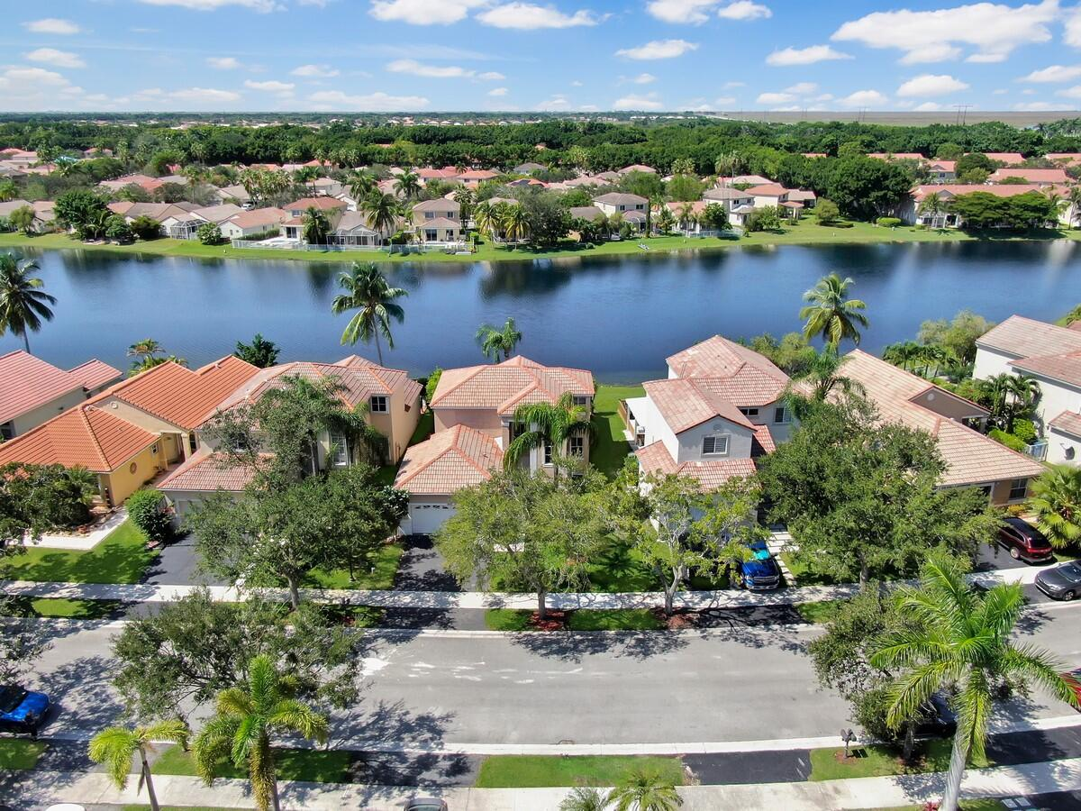 Home for sale in North Lakes Weston Florida