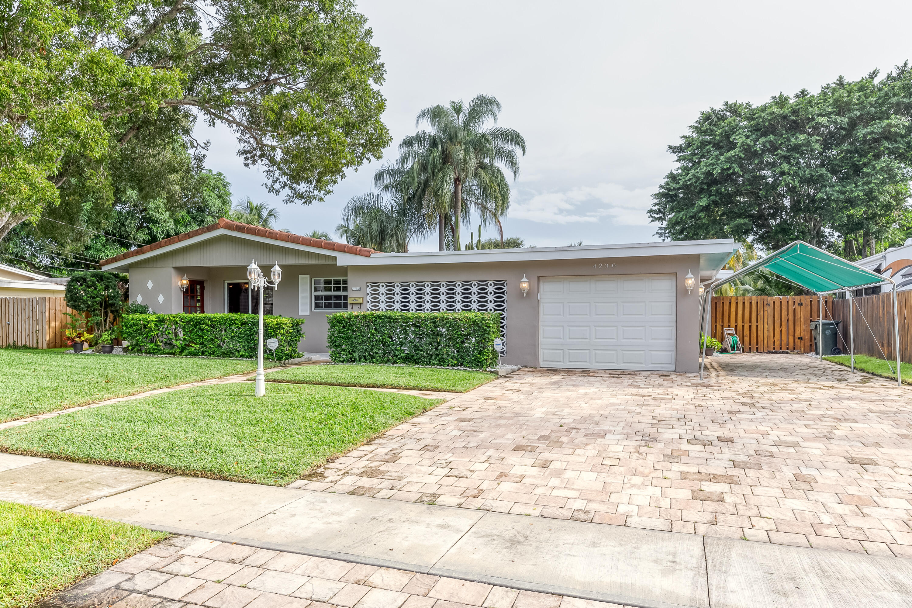 Home for sale in Edgefield Coconut Creek Florida