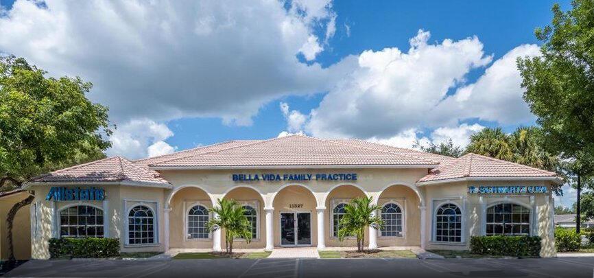 11327 Okeechobee Boulevard 1 Royal Palm Beach, FL 33411 photo 1