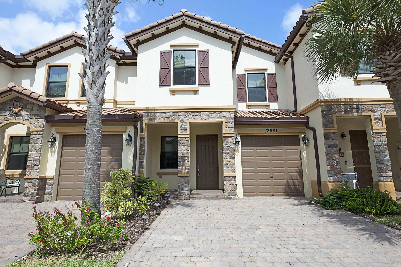 Home for sale in Cambria Parc Boynton Beach Florida