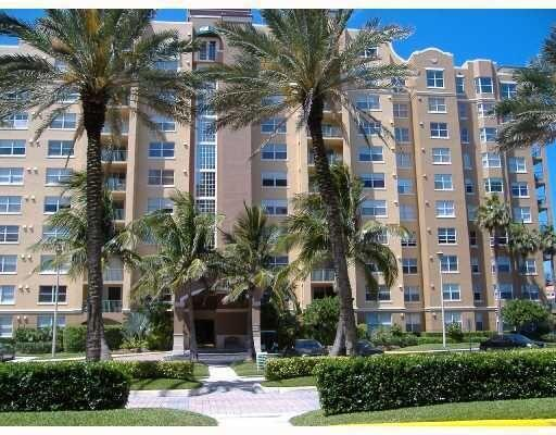 3606 S Ocean Boulevard 101 For Sale 10751418, FL