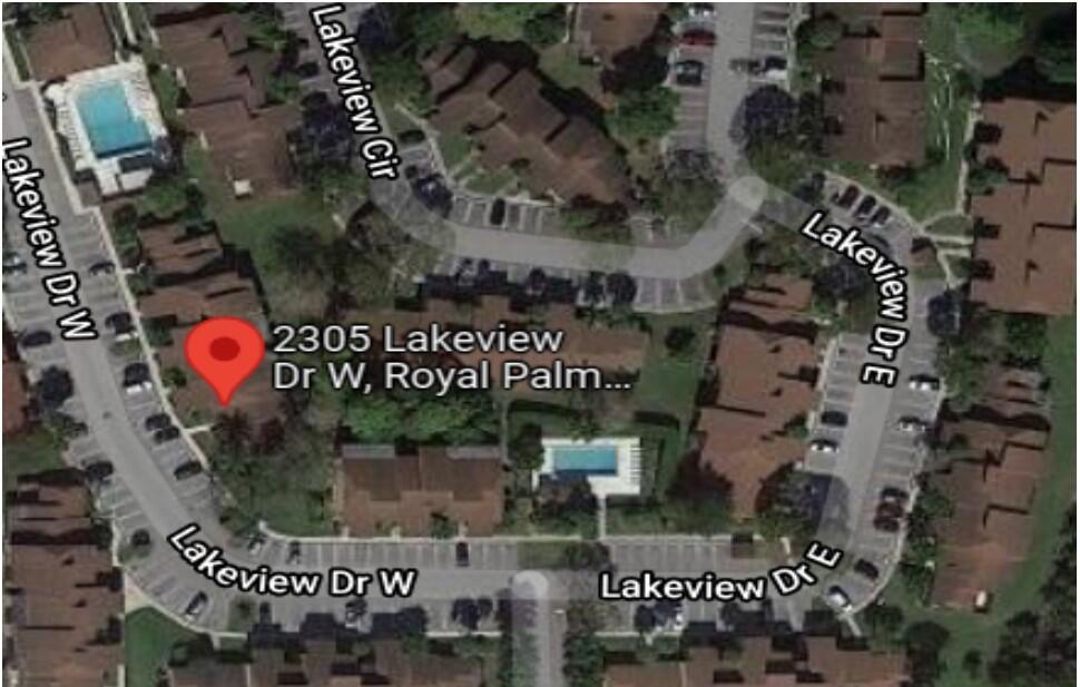 2305 Lakeview Drive Royal Palm Beach, FL 33411 photo 1