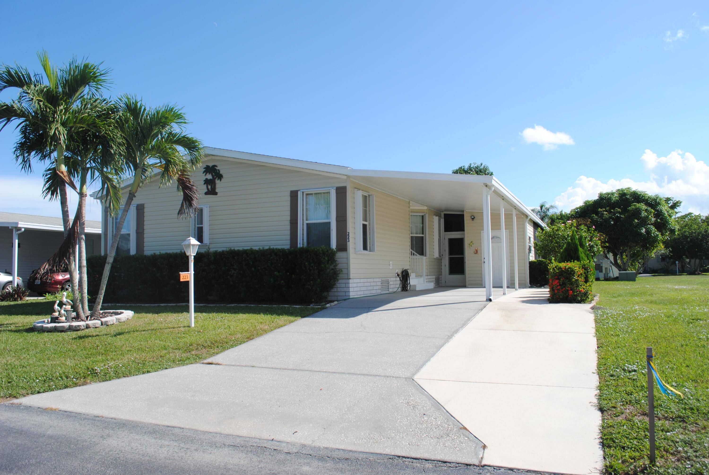223 Sandy Bottom Place 14, Fort Pierce, FL 34982