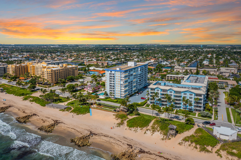 Home for sale in Ocean Harbor Deerfield Beach Florida