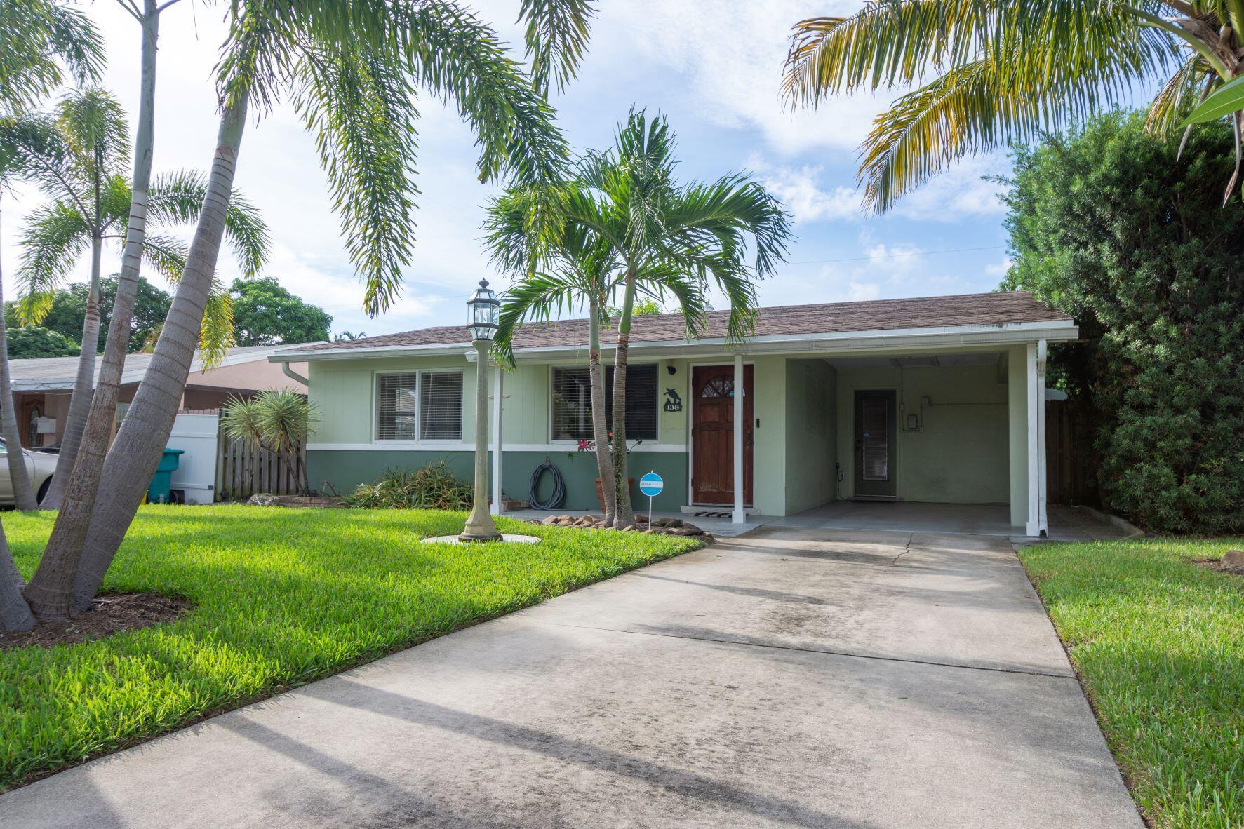138 SW 8th Avenue  For Sale 10751279, FL