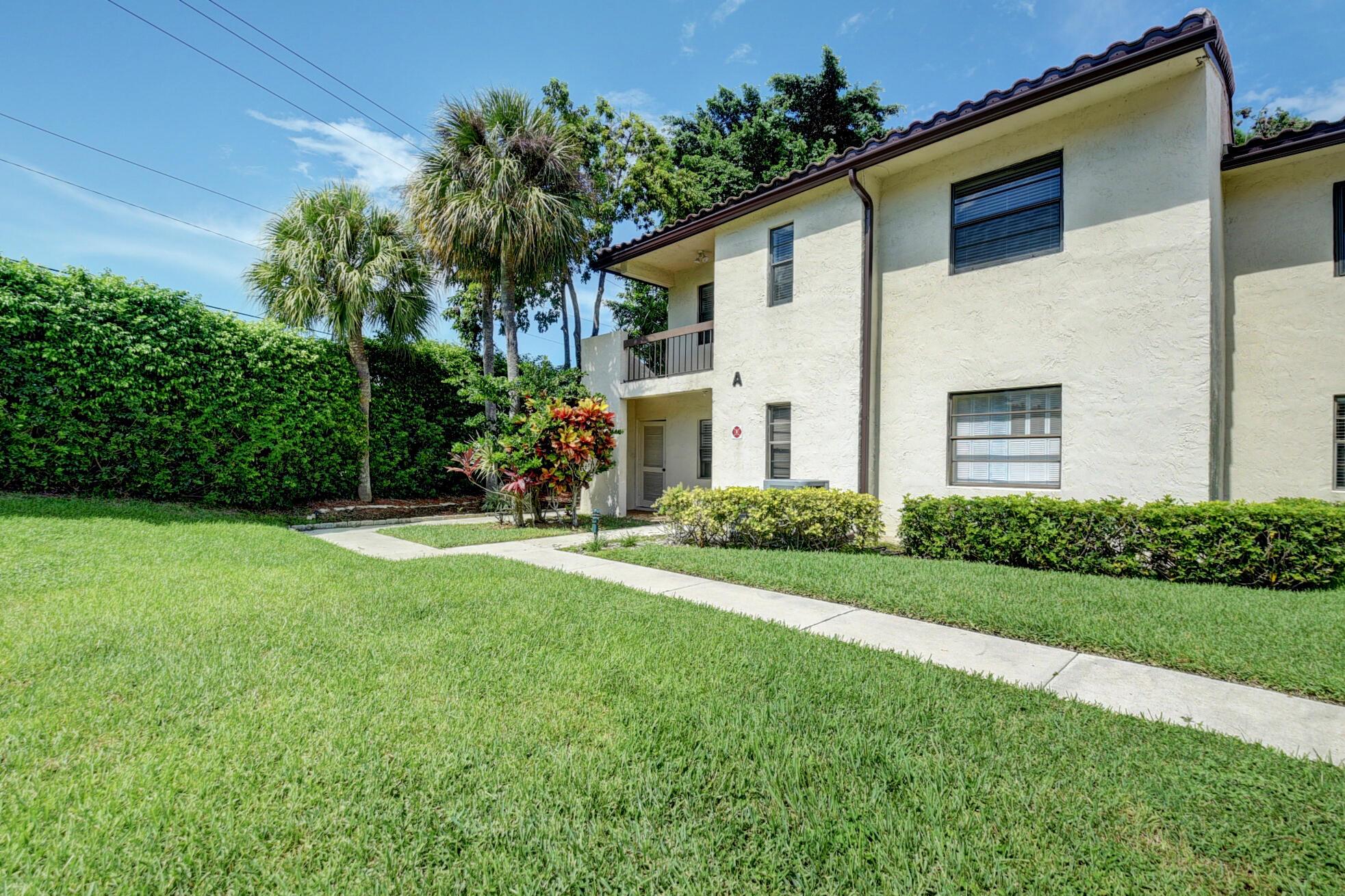 21848 Arriba Real 7-B, Boca Raton, FL 33433
