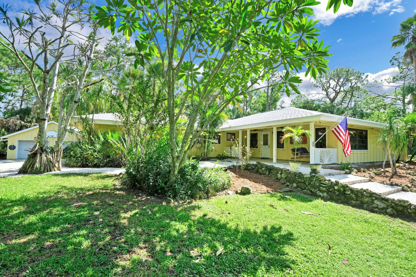 Home for sale in Loxahatchee / The Acreage Royal Palm Beach Florida