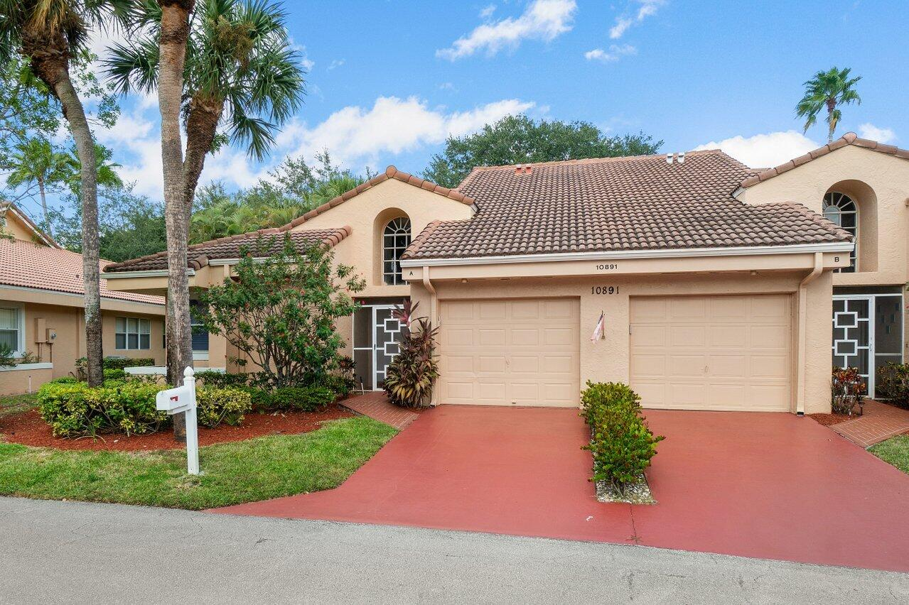 Home for sale in SWEETWATER SEC 2 Boca Raton Florida