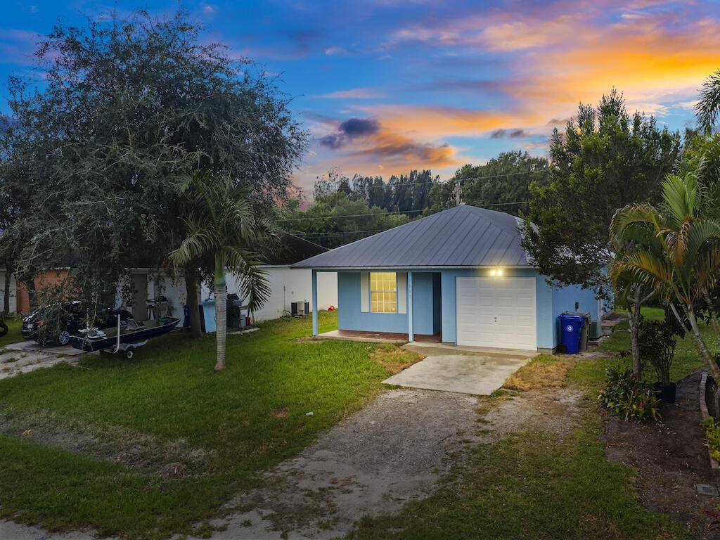 Home for sale in Oslo Park Vero Beach Florida