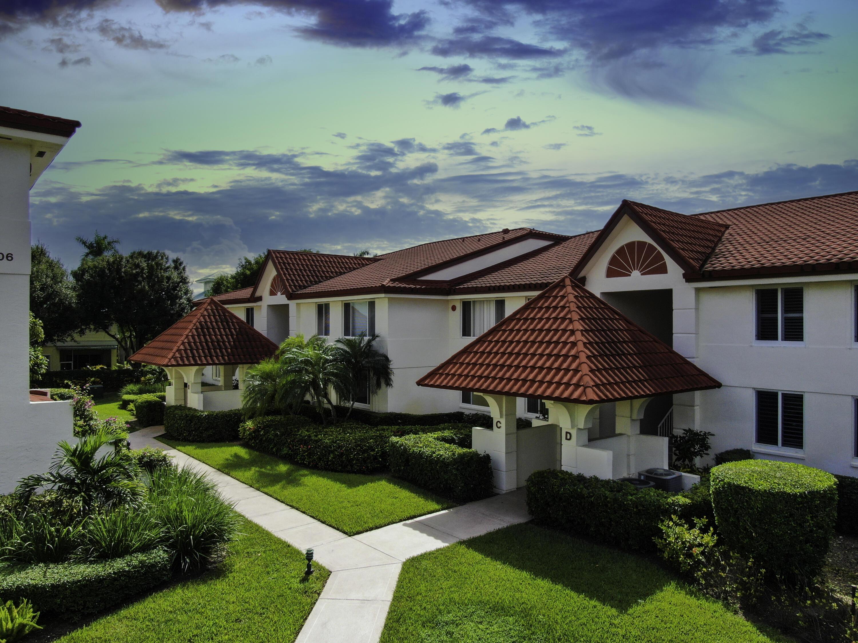 Home for sale in Half Moon Bay Hypoluxo Florida