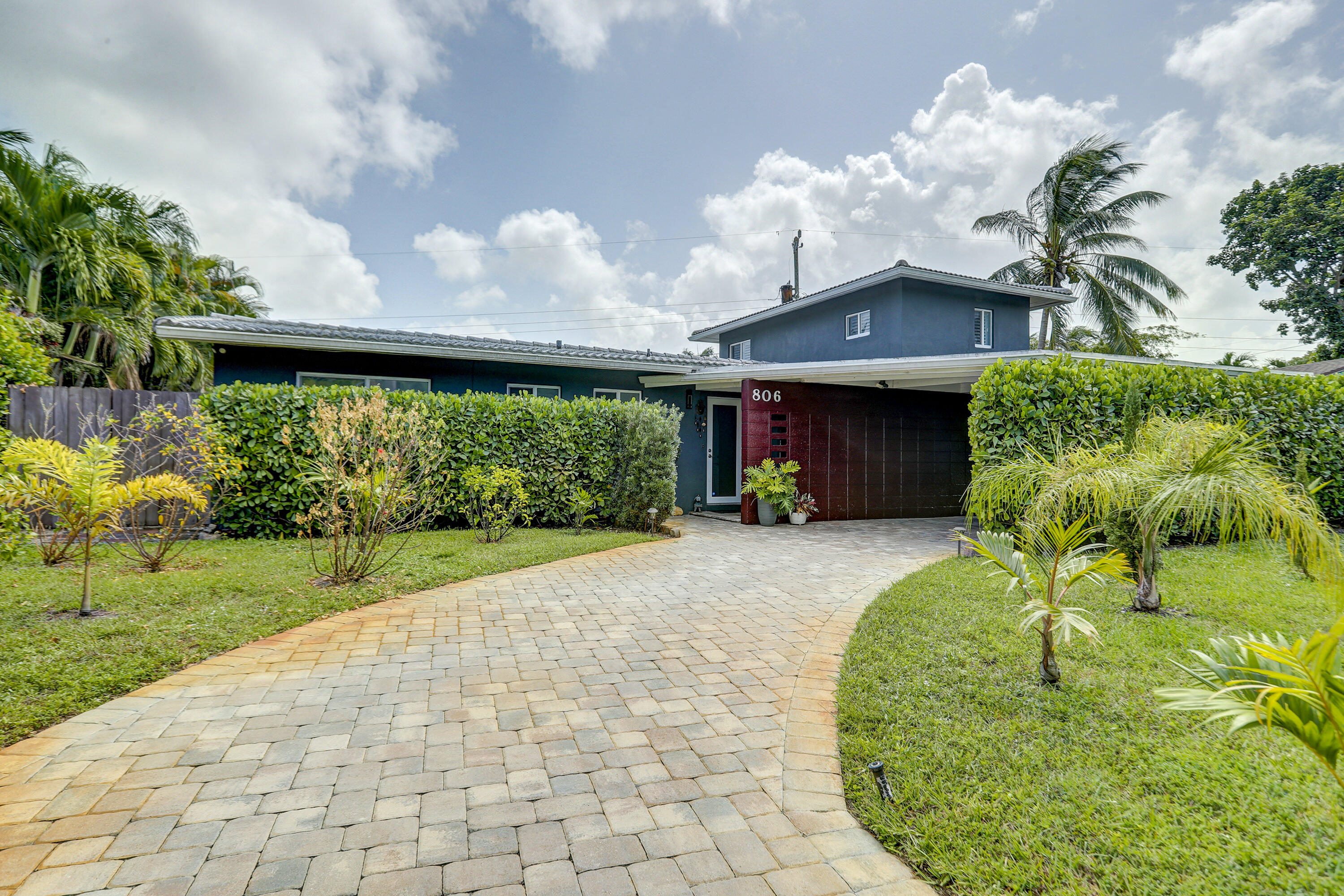 Home for sale in BABCO PARK 42-6 B Wilton Manors Florida