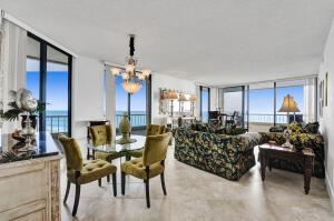 5250 N Ocean Drive, 6n, Riviera Beach, FL 33404