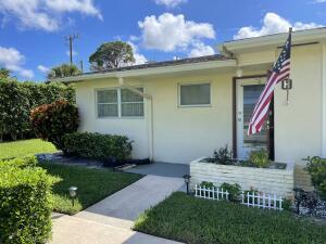 2898 Ashley Drive E, H, West Palm Beach, FL 33415