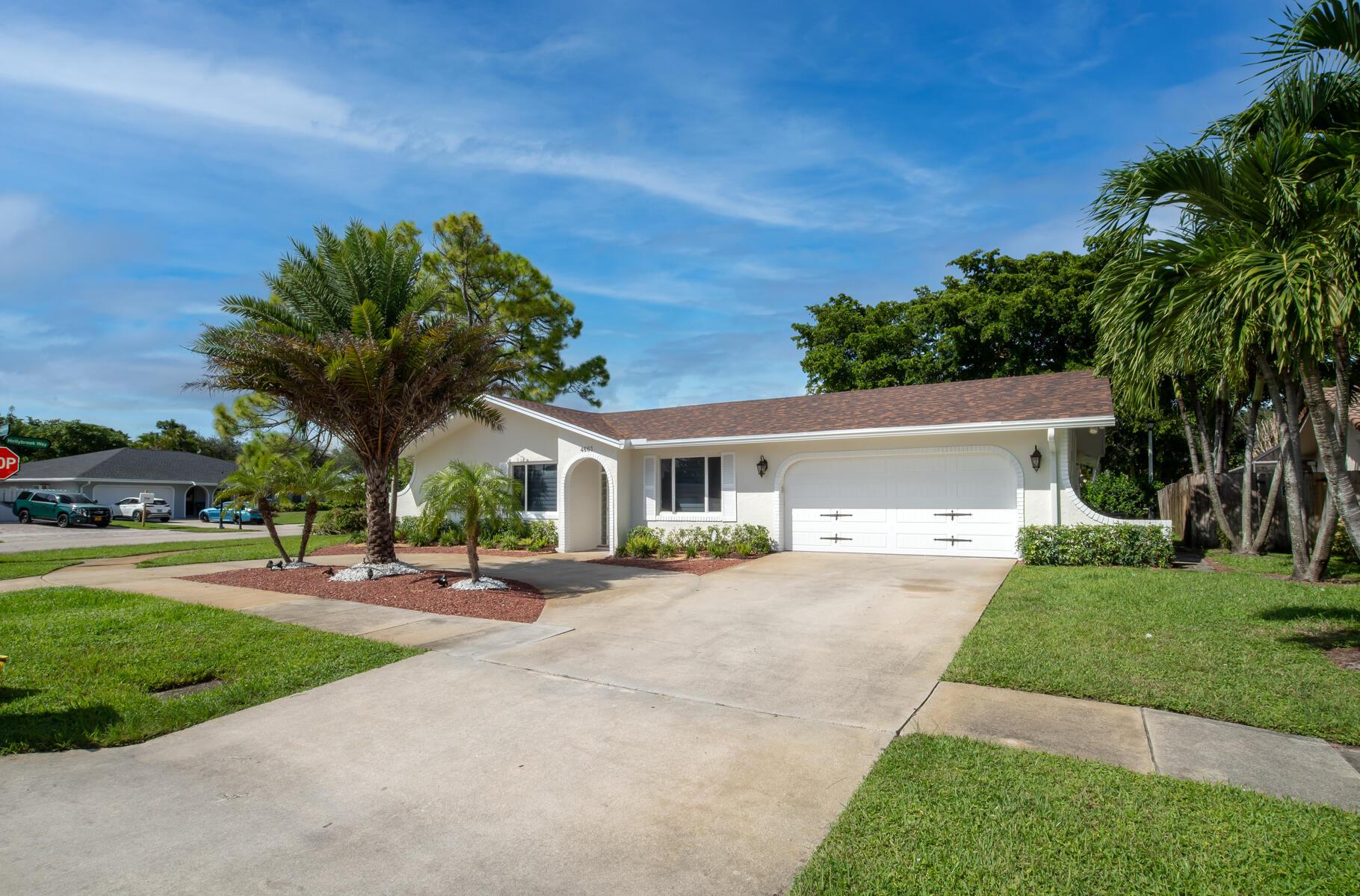 4663 Sugar Pine Drive, Boca Raton, FL 33487