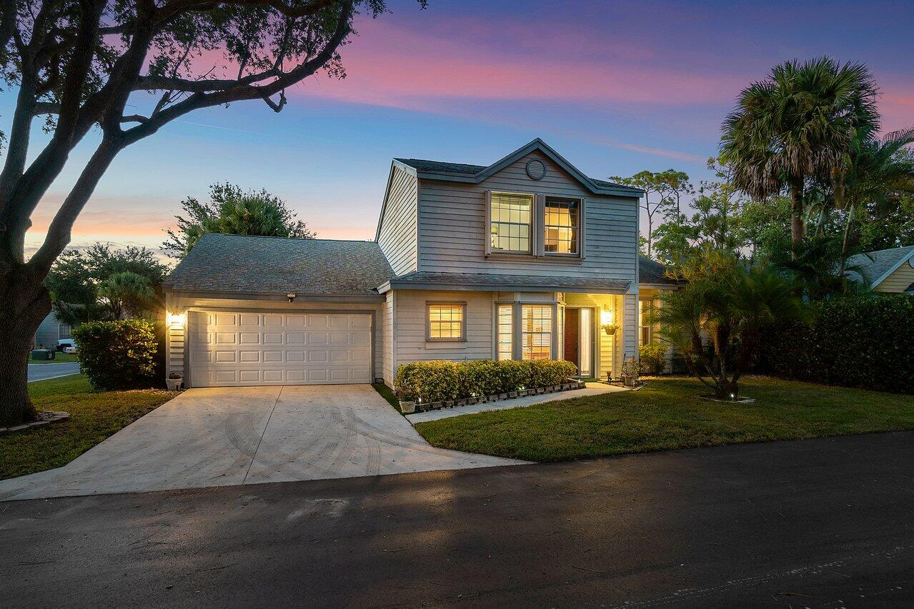 Home for sale in Emerald Forest Of Wellington Wellington Florida