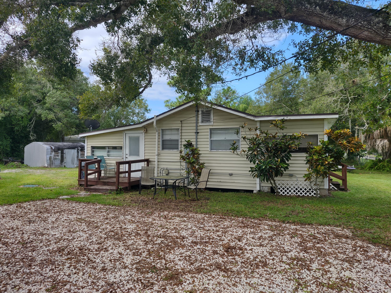 709 Brack Road, Fort Pierce, FL 34982
