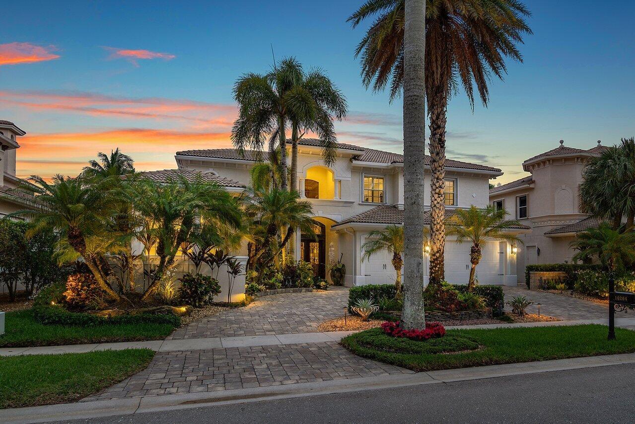 16264 Andalucia Lane  Delray Beach FL 33446